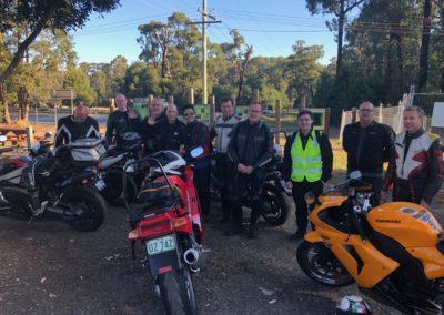 Christian's Autumn Ride – April 2018