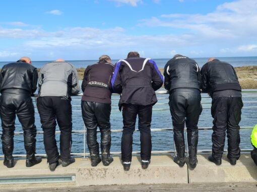 Silvio's Scenic Sea & Stay – March 2021