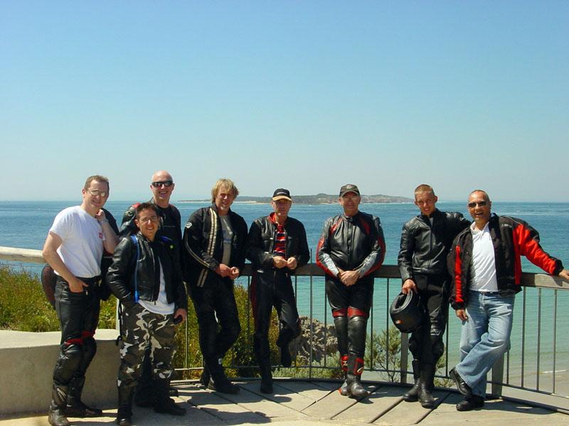 Bellarine Peninsula ride