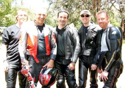 Australia Day 'Ride to Remember'