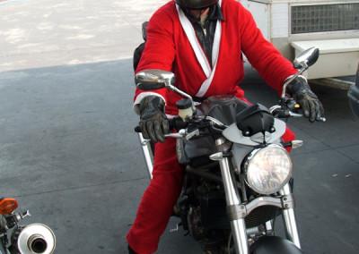 2007 Xmas Ride