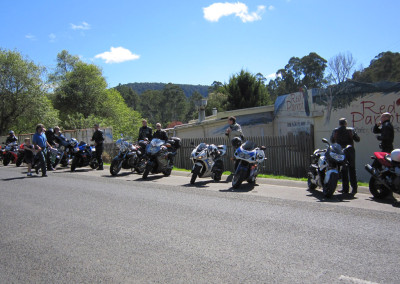 H's South Gippsland Ride