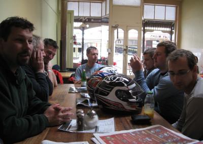 2008 Xmas Ride